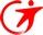 Logo transdev picto cmjn